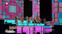 歌曲《激流之战》SNH48 05