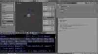 #Blender# python 自学指导 2 Python 逻辑控制基础
