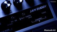 JOYO 2017新款JAM BUDDY 2x4w双通道落地式吉他音箱