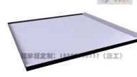 铝单板安装教程之型材卡扣式安装教程(二)