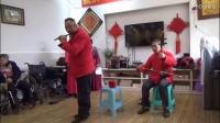 贵州舞动时代等等单位部门团体个人慰问亲情老年公寓---书山路天修摄制