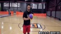 篮球课 详细分析如何习得晃断脚踝的crossover 篮球教学视频1 篮球教学过人