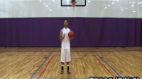 篮球课 一步步教你学会控球虚晃过人篮球教学视频1 街头篮球教学