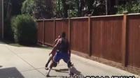 篮球模仿帝精彩搞笑集锦2 篮球搞笑视频1 加农贝克篮球教学