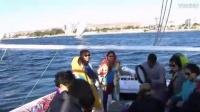 2017-01-01 南军测战友赴埃及、迪拜掠影 之二 亚斯文大坝  尼罗河风帆船