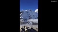 尼泊尔世界第三高峰干城章嘉南北坡徒步图片视频简单叙事版纪录片