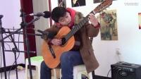 好声音吉他-2乐乐古典独奏-xfan工作组