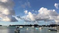 2017毛里求斯新年游