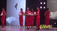 抚松县东北社区模特《茉莉花》