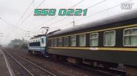 火车视频集锦 京广线火车视频1
