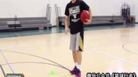 篮球课 小学生看了都懂的艾佛森crossover教程 篮球教学视频1 篮球教学运球