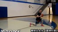 获得篮球强弓步推ups篮球教学视频