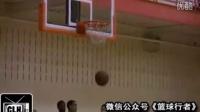 2013精英后卫训练营:克里斯保罗在训练中与大学与高中生的对抗 篮球教学运球