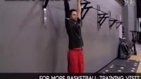 3大核心练习,会提高你的垂直弹跳、爆发力! 篮球教学运球
