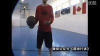 tonystockman的独特绝招 篮球教学运球