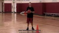 【篮球教学】勒布朗·詹姆斯罕见步伐 篮球教学运球