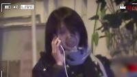 八卦:郑爽失踪两月首现身 街头哭泣疑因情抑郁