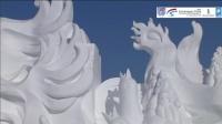 2017 长春净月潭瓦萨国际滑雪节-13分42秒
