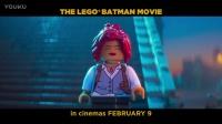《樂高蝙蝠俠大電影》電視宣傳片