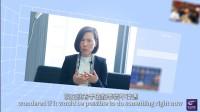 20160826 香港中文大學商學院: 校友寄語 — 吳潔純 (BBA 1998; OneMBA 2012)