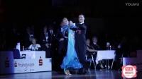 2017年WDSF世界体育舞蹈公开赛(德国)决赛SOLO探戈Simone Segatori - Annette Sudol