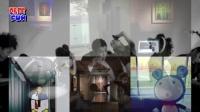 T.O.P豪宅内部曝光 九个房间艺术又奢华 170205—《韩伴FUN 2017 2月》