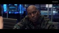 《速度與激情8》曝超級碗預告片
