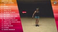 2017年第二屆世界學生跳繩錦標賽(專業組)-動作演示