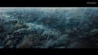 《神奇女俠》國際版電視宣傳片2