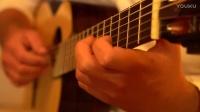 艾伦指弹02|Alan Gogoll〈Bell's Harmonic〉aNueNue彩虹人MN214飞鸟吉他