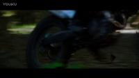 極限運動片段——海面飙車追逐