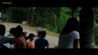 極限運動片段——山路瘋狂滑闆