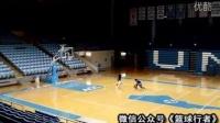 高难度体能训练:向nba靠近篮球教学视频