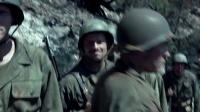 血战钢锯岭4-拖队长逃亡惊险躲日军追杀