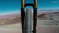 時速167.6公里?奧地利Red Bull極限運動大神用自行車創造世界紀錄