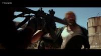 【游民星空】《金刚狼3》预告 (1)