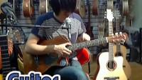 左轮吉他教学入门NO.3《如何挑选高品质的民谣吉他》