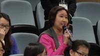 20121117 香港中文大學商學院 就業論壇:「你是該工作的適合人選嗎?」- 第四部份