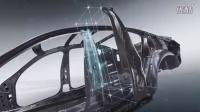 新2016款宝马 BMW 7系 CFRP 车身碳纤维材料应用_汽车之家价格测评测20167