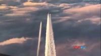 德国客机突失联获战机护航 疑有UFO飞过