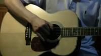 赛平吉他教学《民谣吉他教程四》拨片使用 横按音阶技巧