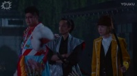 【龙哥上传】假面骑士GHOST 100个眼魂!命运的瞬间 字幕