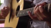 艾伦指弹03|Alan Gogoll〈Eloquent Frog〉aNueNue彩虹人LB200飞鸟吉他