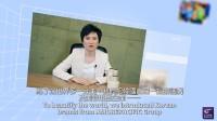 20151229 香港中文大學商學院:校友寄語 — 葉豐盈 (工商管理學士 1995)