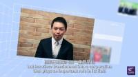 20151027 香港中文大學商學院:校友寄語 — 葉碩麟 (Alan Yip)(工商管理學士2004)