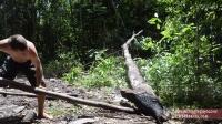 「17年2月更新」澳洲小哥原始技术徒手建造荒野求生系列