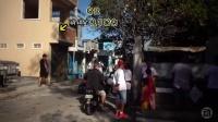 【绿行 Vlog】菲律宾的墓地,活人死人住一起 031