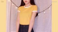 FOREVER21🌙 봄옷 패션하울 _ #Ootd _ Ood