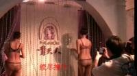 【撸汁出品】第二季0106期,夏日展会性感高挑美女模特比基尼内衣秀