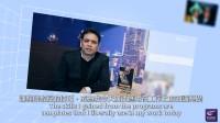 20160226 香港中文大學商學院: 校友寄語 — Virendra Nath(工商管理碩士2004)